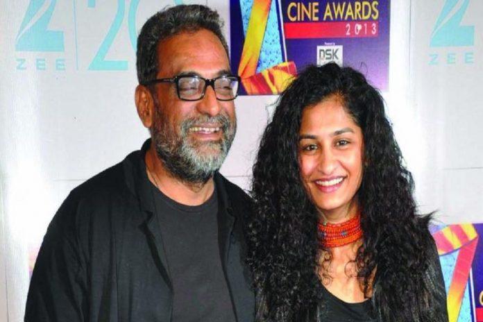 Gauri Shinde and R. Balki Love Story