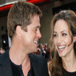 ANGELINA JOLIE LOVE STORY: THE HOLLYWOOD LOVE STORIES