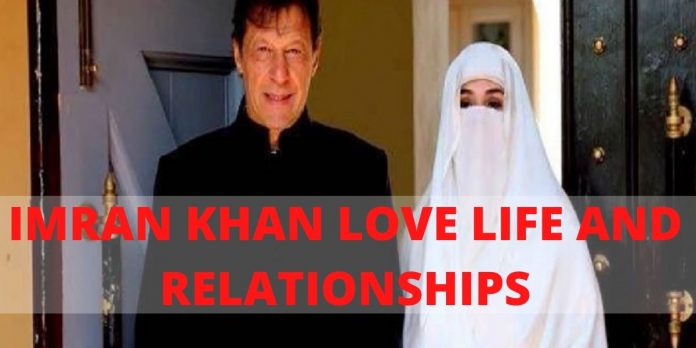IMRAN KHAN LOVE LIFE AND RELATIONSHIPS