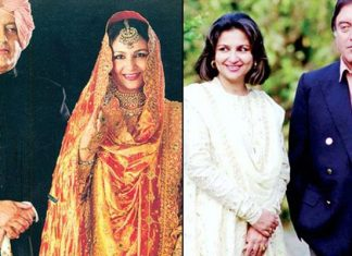 Love story of Sharmila Tagore and Mansoor Ali Khan Pataudi: The Bengali Beauty and the Charming Cricketer