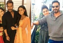 Love story of kajol and Ajay Devgn: Opposites Attract