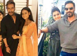 Love story of kajol and Ajay Devgn: Opposites Attract