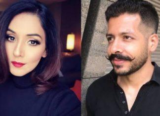 Love story of Neeti Mohan and Nihar Pandya: Walking down the aisle