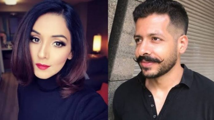 Love story of Neeti Mohan and Nihar Pandya: Walking down the aisle