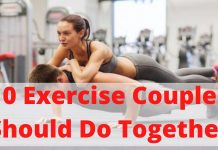 10 Exercise Couples Should Do Together