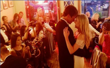 Charlie O'Connell And Anna Sophia Berglund Love Story: THE BACHELOR'S PLAYBOY