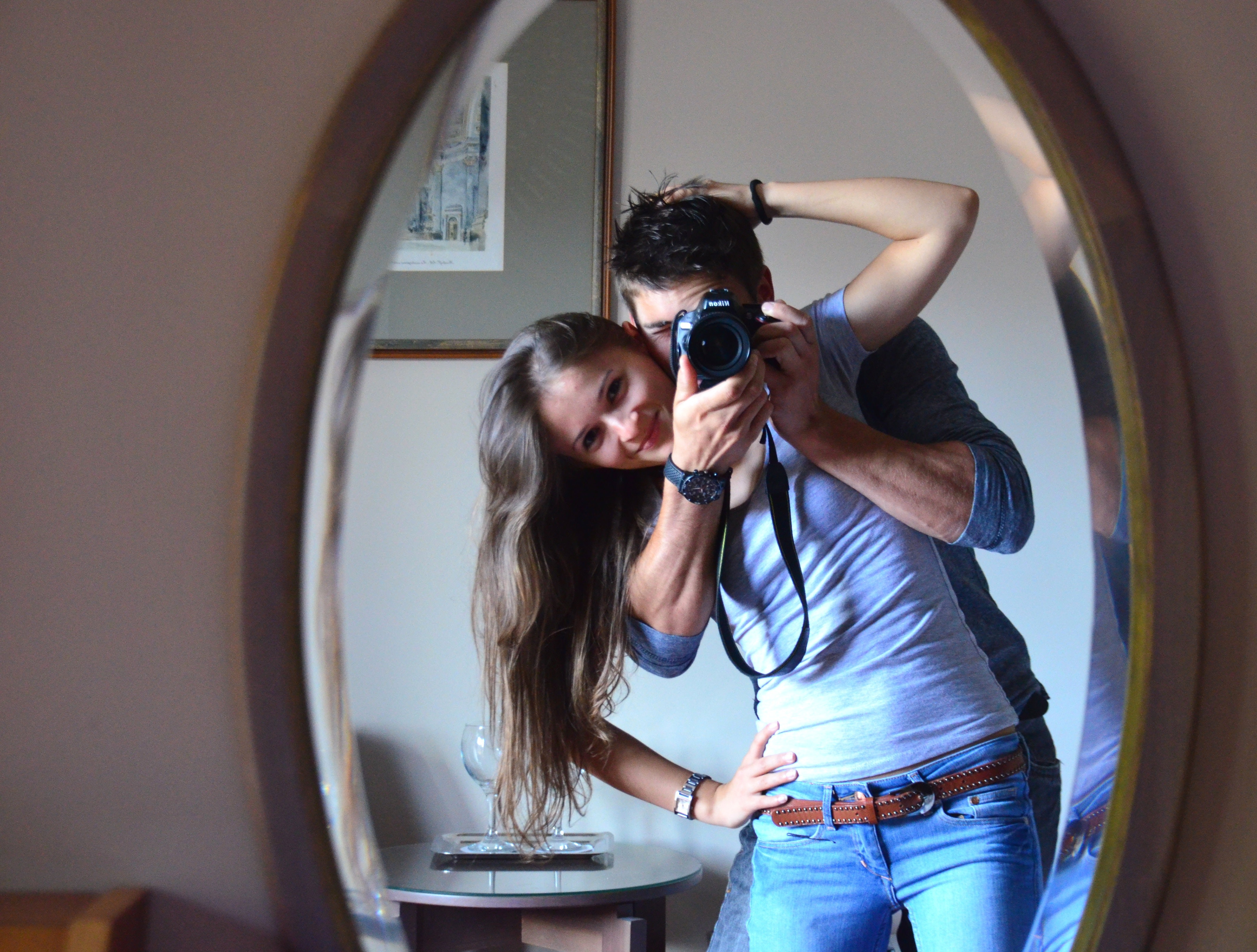 10 romantic promises for couple