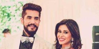 Love story of Kishwer and Suyash: Pyaar ki ek kahani