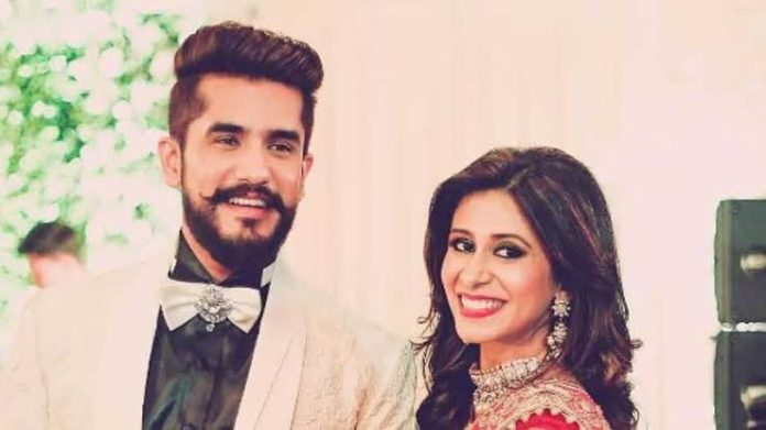 Love story of Kishwer and Suyash: Pyaar ki ek kahani