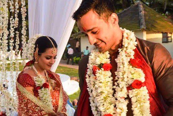 Anita Hassanandani true love story