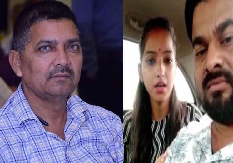 Sakshi Mishra threat to life because of her BJP MLA father