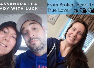Love Story Of Cassandra