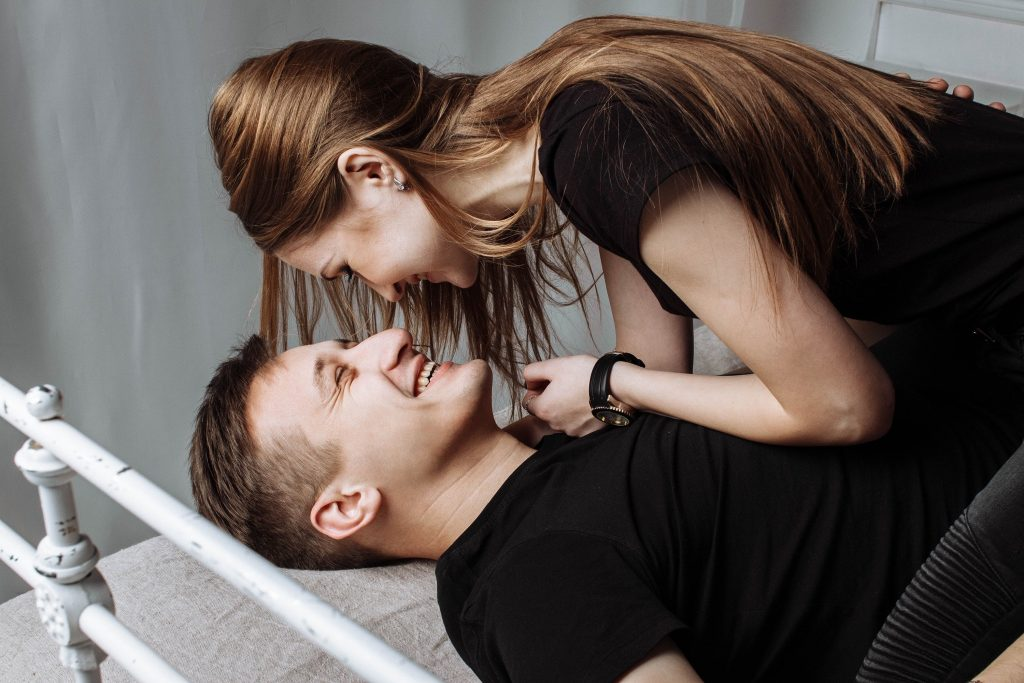 20 things guys secretly love