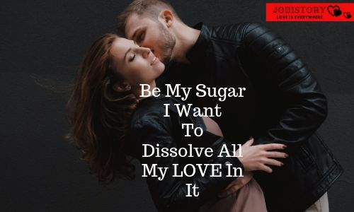 Romantic Love Quotes for him and her