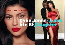 Kylie Jenner love story beyond beauty