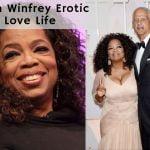 Oprah Winfrey Love Story
