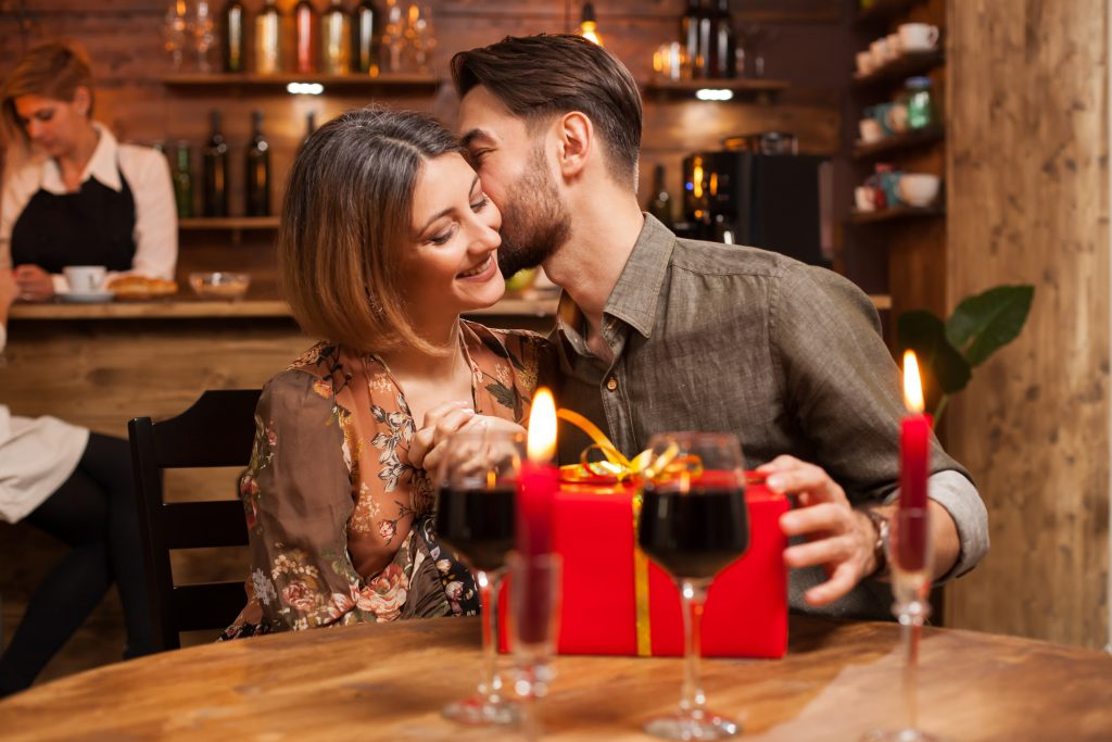 Romantic relationship for couple 2019