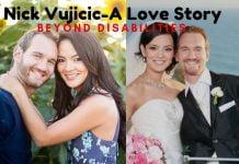 Nick Vujicic biography and love story