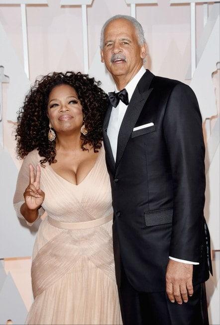 Oprah dating websites