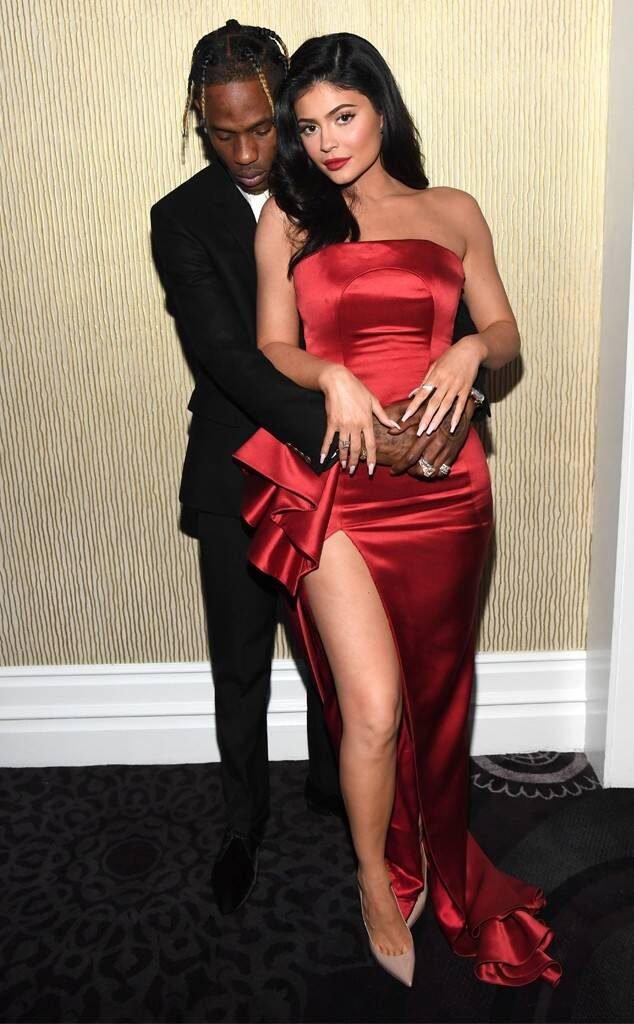 Kylie Jenner LOve story
