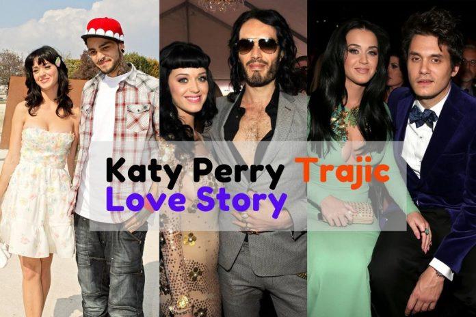 katy perry love story