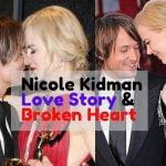 nicole kidman and keith urban love story