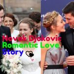 Novak love story