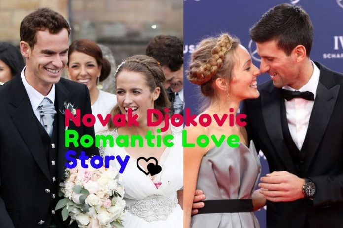 Novak love story