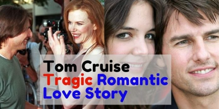 Tom Cruise Love Story: Affairs, Wife, And Girlfriend