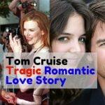 tom cruise love story