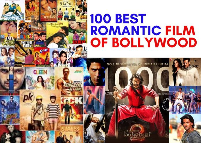 best love story movies in bollywood