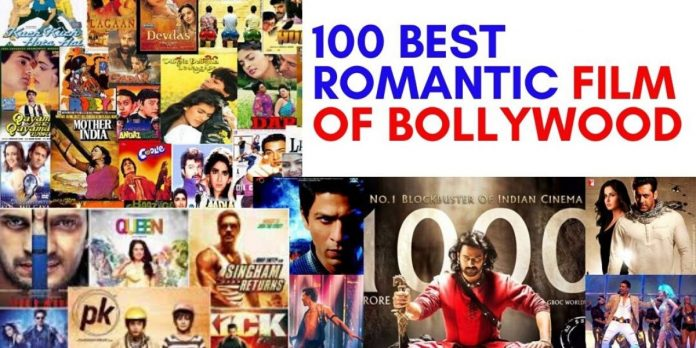 100 Best Love Story Movies Of Bollywood
