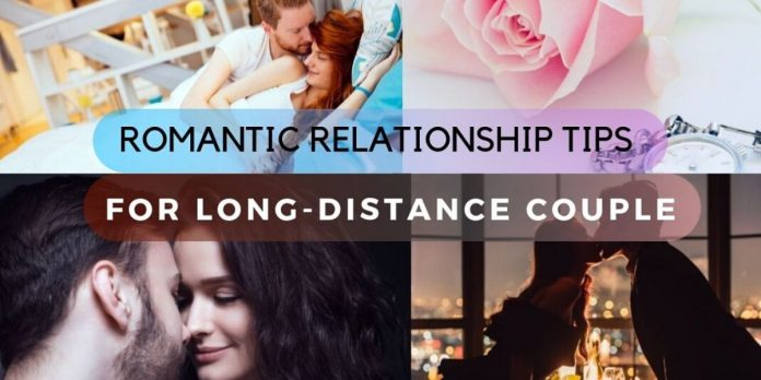 15 Tips For (Happy)Long Distance Relationships