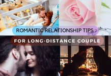tips to make a long distance relationships work