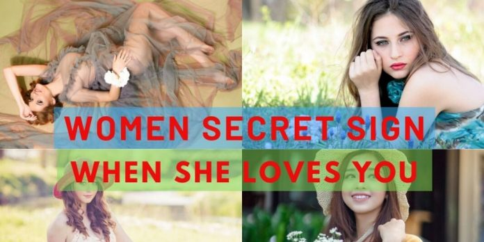 15 Behaviours Woman Show When She Is In True Love