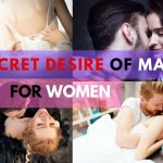 secret desire of a man for women