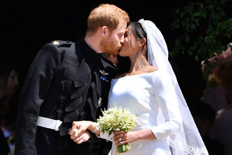 prince harry meghan mrkle love story
