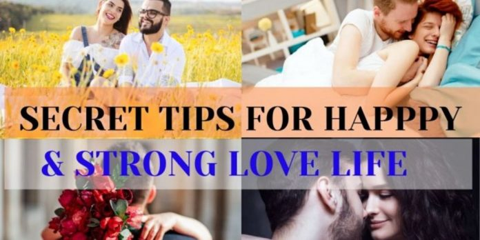 10 Relationship Goals To Keep Love Life Fresh And Strong