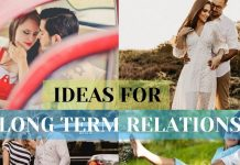 How To Maintain Long Term Relationship After 10 Years