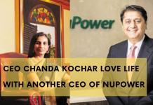 chanda kochhar love story