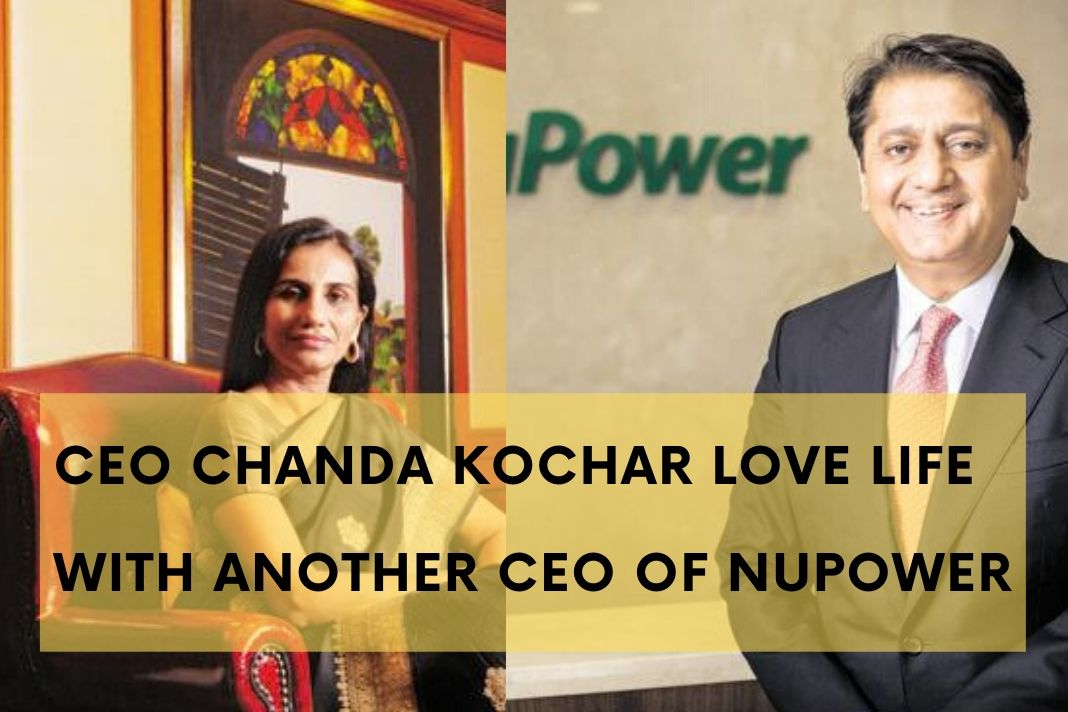 chanda kochhar love story
