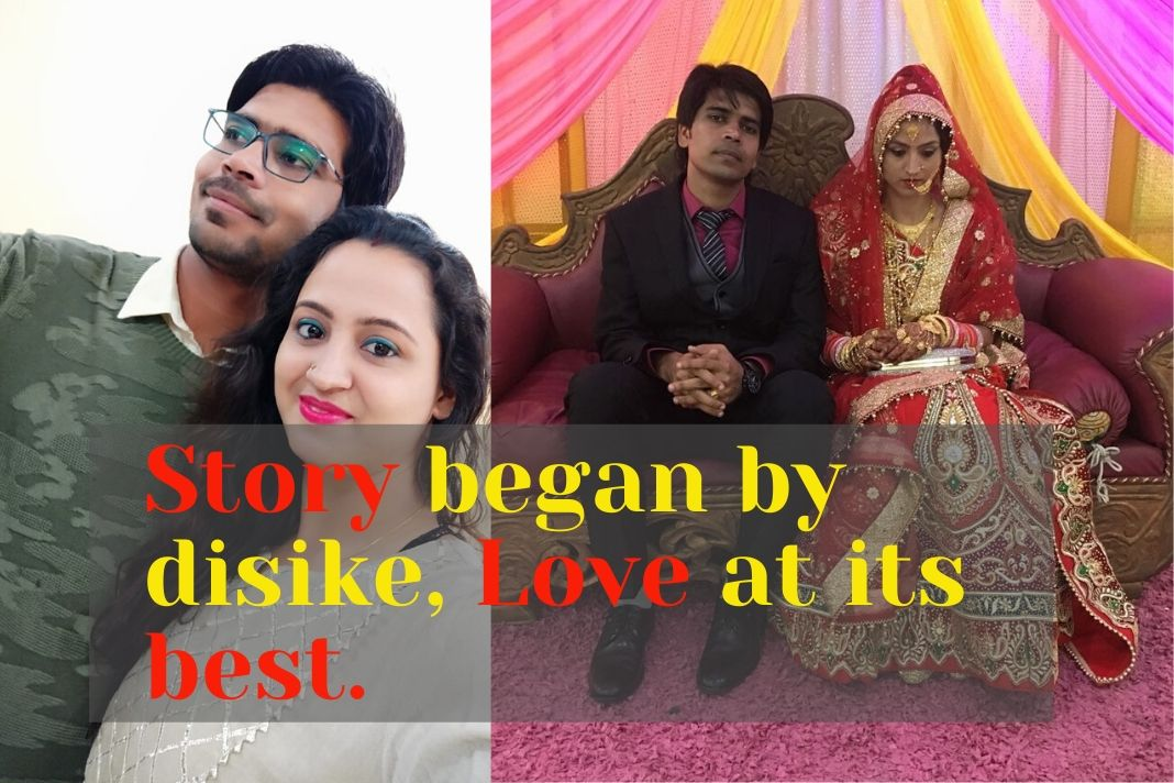 true love story of india