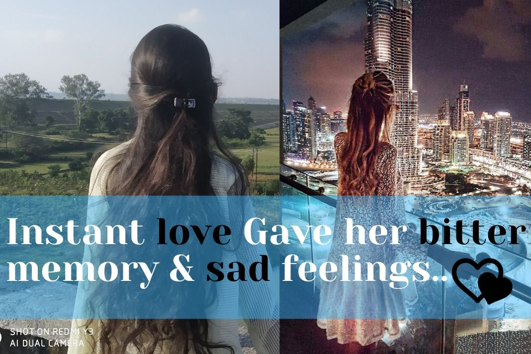 heart broken love story