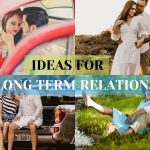tips for long term relationships