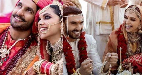 Love Story of Ranveer Singh Deepika Padukone: Opposite's ...