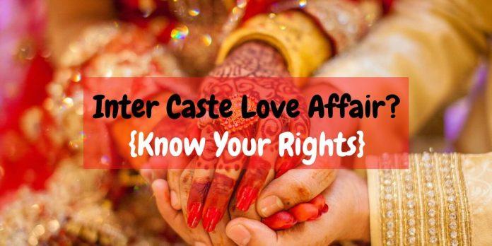 Inter-Caste Marriage Scheme, Hindu & Special Marriage Act (1)