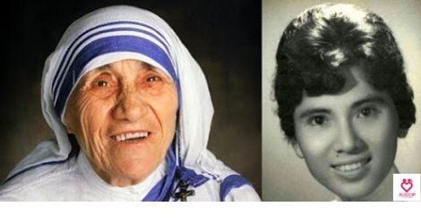 mother teresa love story biography childhood movie award