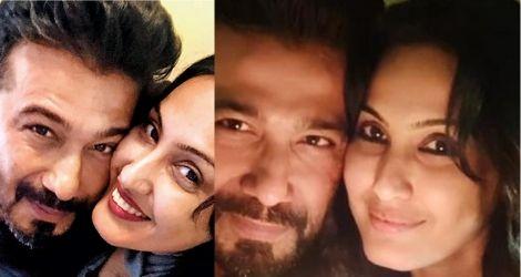 Kamya and Shalabh's love story starts blossoming on chats