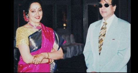 dharmendra and hema's love story