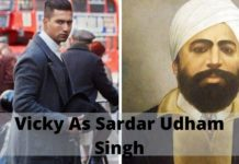 Udham Singh no love life how Udham died biography biopic